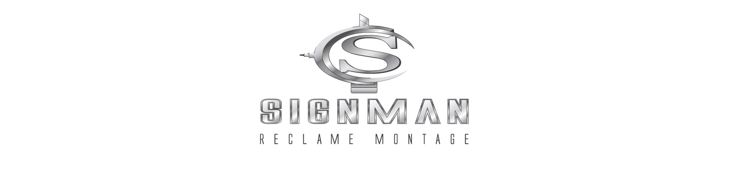 Signman Reclame Montage